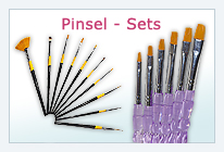 Pinsel - Sets