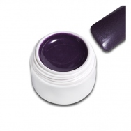 UV Gel Farbgel / 5ml / Farbe: EXTREM VIOLETT FG33 / Made in Germany